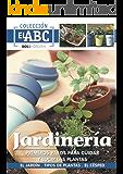 JARDINERÍA: PRIMEROS PASOS PARA CUIDAR Y LUCIR LAS PLANTAS: primeros pasos para cuidar y lucir las plantas