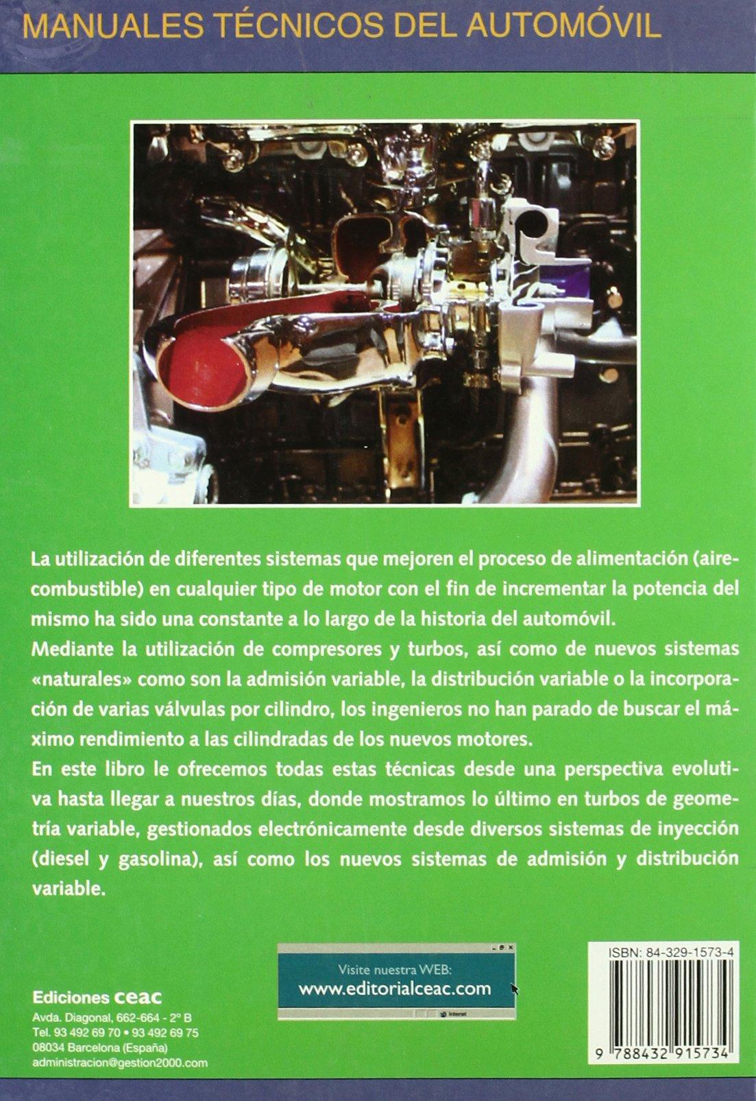 Tecnicas De Sobrealimentacion (Spanish Edition): Hermogenes Gil: 9788432915734: Amazon.com: Books