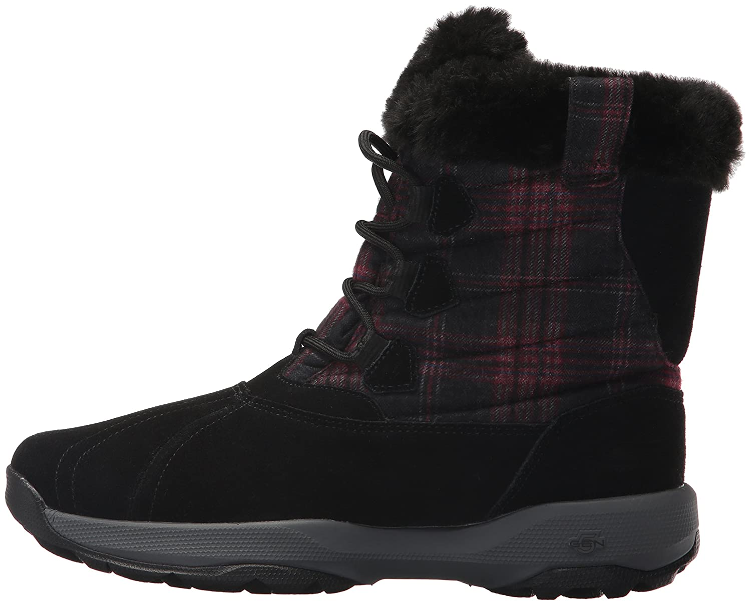Skechers SkechersGo - Walk Outdoors - Crest - Go Walk Outdoors - SkechersGo Crest Damen 8f7731