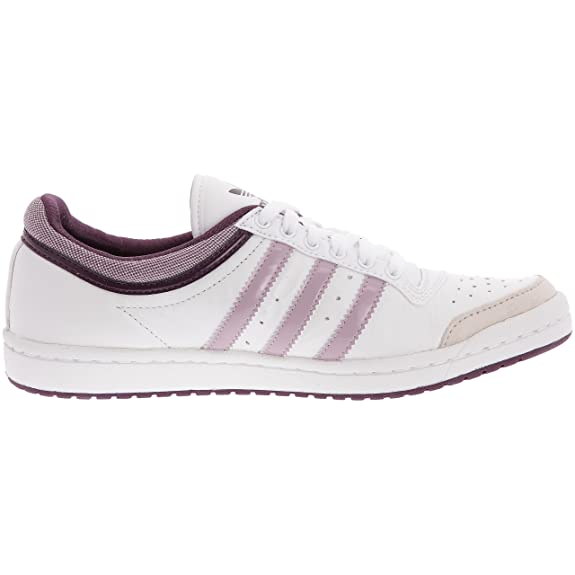 superstar adidas violet clair