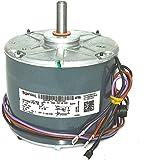 GE Trane Condenser FAN MOTOR 1/6 HP 5KCP39KGV566S - - Amazon com