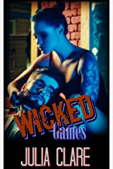 Wicked Games Kindle Edition