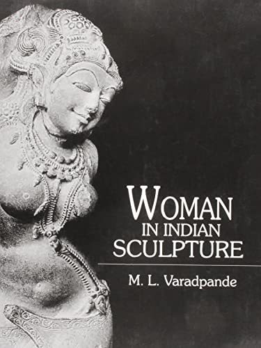 Women in Indian Sculpture