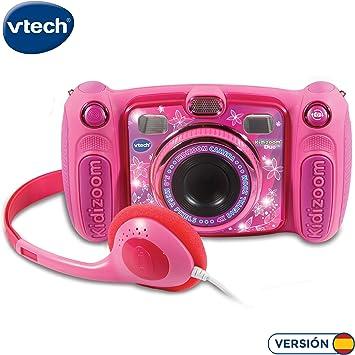 Vtech Kidizoom Duo 5.0 Digitale Kamera für Kinder, 5 MP