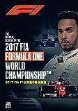 2017 FIA F1世界選手権総集編 完全日本語版 DVD版