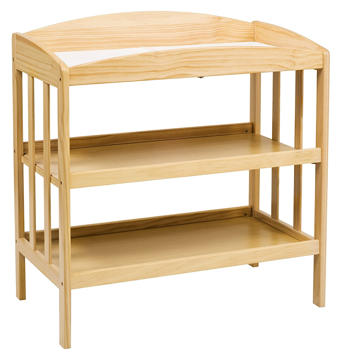 Beautiful Amazon.com : DaVinci Monterey Changing Table   Natural (Discontinued By  Manufacturer) : Natural Wood Changing Table : Baby