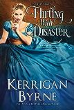 Flirting With Disaster (A Goode Girls Romance Book 3)
