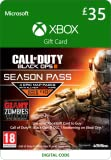 Call of Duty: Black Ops III - Season Pass [Xbox Live - Online Code]