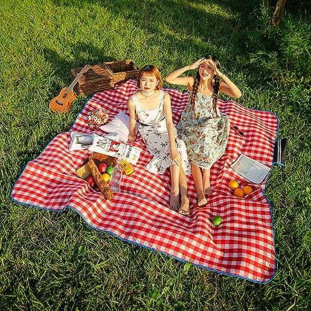 """Imperméable Extra Large Tapis pour picnic Couverture 79/""""x79/"""""""