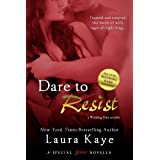 Dare to Resist (Wedding Dare Series Book 5)