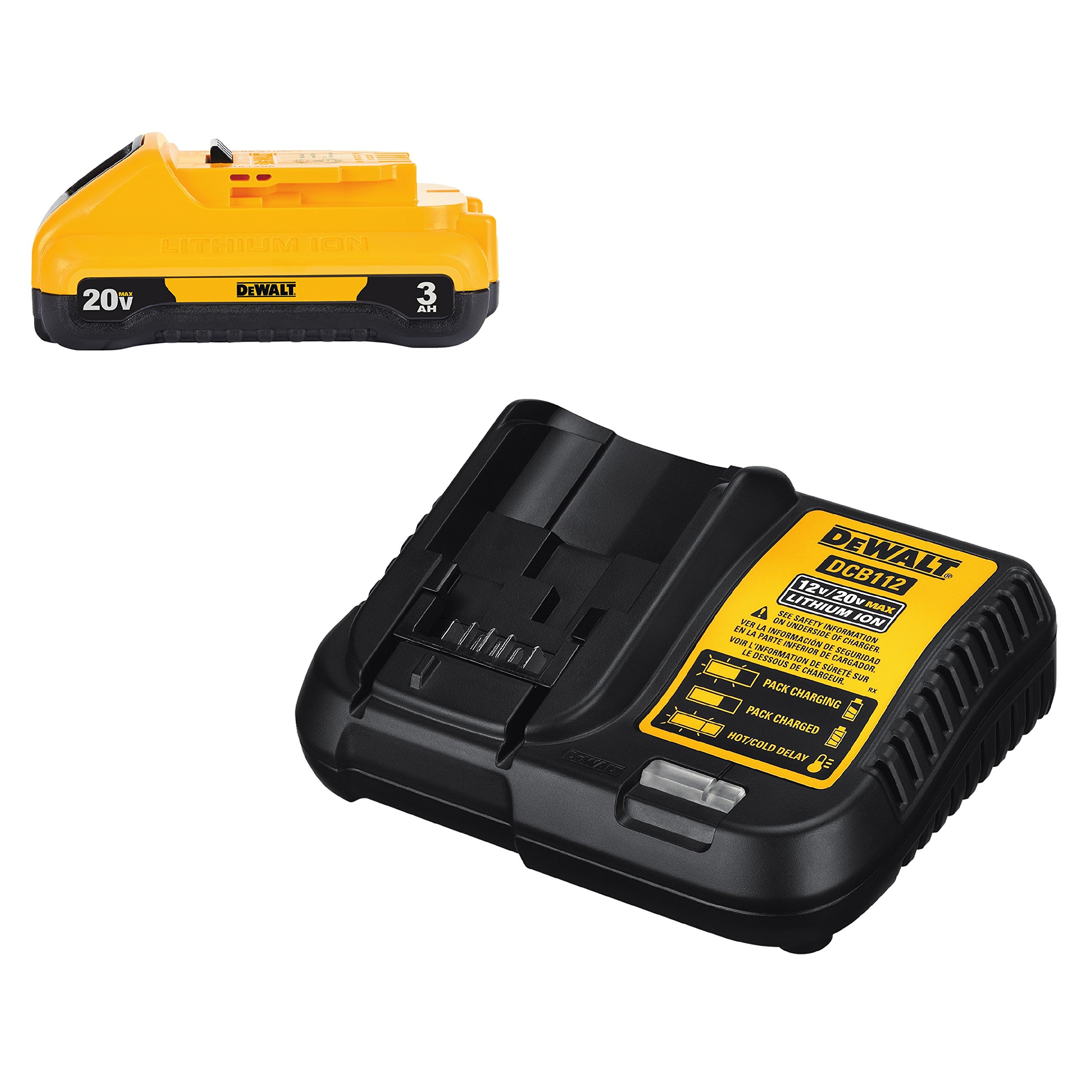 DEWALT DCB230C 20V Battery Pack by DEWALT