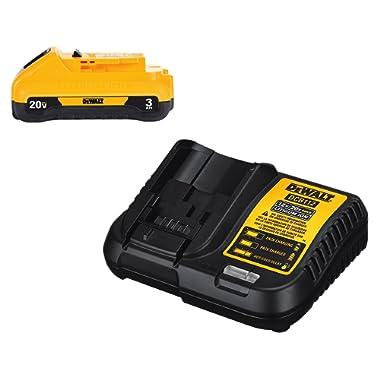 DEWALT DCB230C 20V Battery Pack