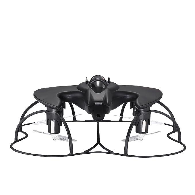 BATMAN- DC Batwing Quadcopter Drone (Propel WB-4015): Amazon.es ...