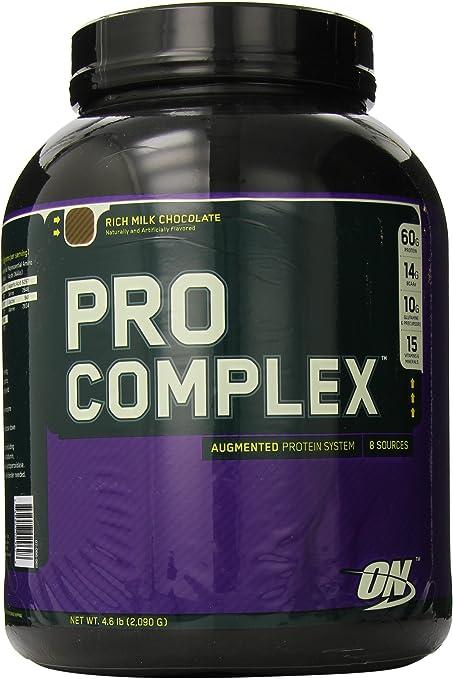 pro+complex+protein+gnc
