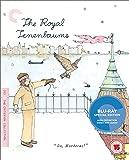 Royal Tenenbaums [Blu-ray] [Import anglais]