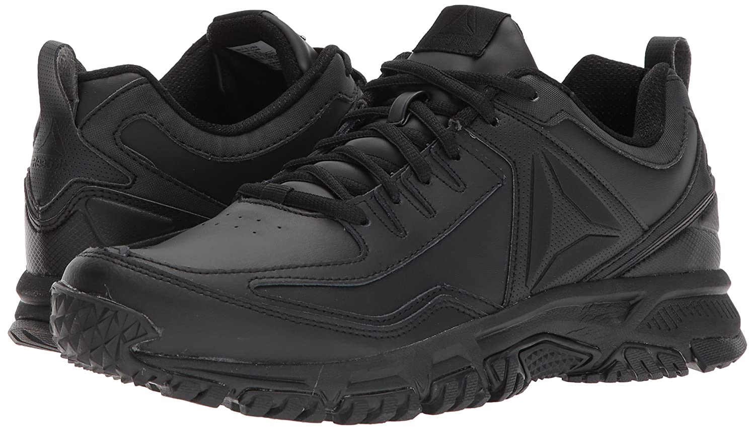 62892d4a67 Reebok Men's Ridgerider Leather Sneaker