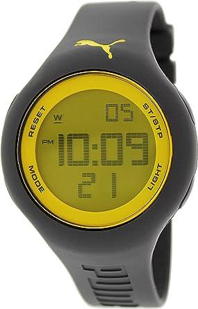 Review Puma Unisex Watch PU910801007