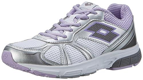 Lotto Speedride 600W, Zapatillas de Running Mujer: Amazon.es: Zapatos y complementos