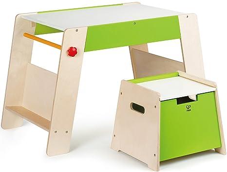 Hape e1015 tavolino da gioco: amazon.it: giochi e giocattoli
