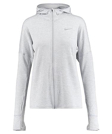 Mit Damen Performance Kapuze Laufshirt Nike OkPuZlwXiT