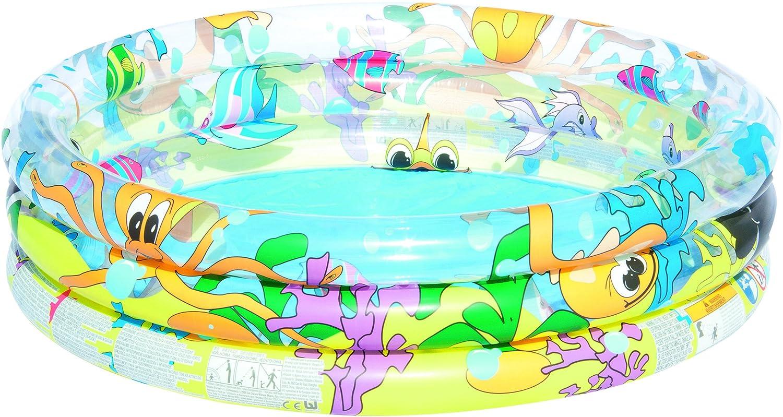 Bestway Planschbecken Ocean Life