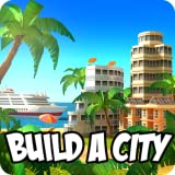 Paradise City: Island Sim - Bay City Building Game