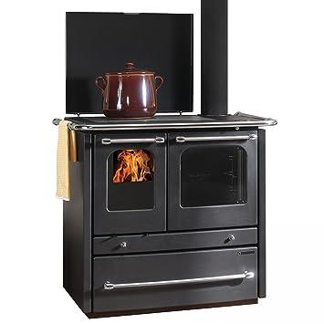 Cocina Horno la Nordica Sovrana Evo, 8022724106112: Amazon.es: Bricolaje y herramientas