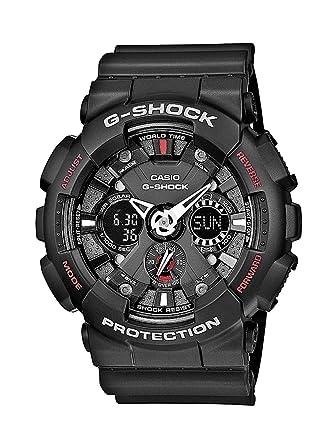 casio g shock men s watch ga 120 1aer casio amazon co uk watches casio g shock men s watch ga 120 1aer