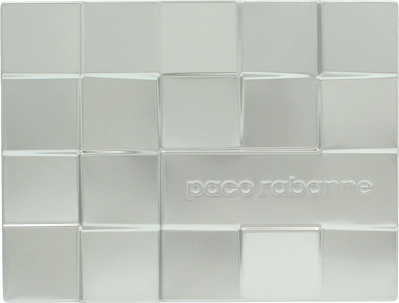 Paco Rabanne - Estuche de regalo eau de toilette invictus: Amazon.es: Belleza