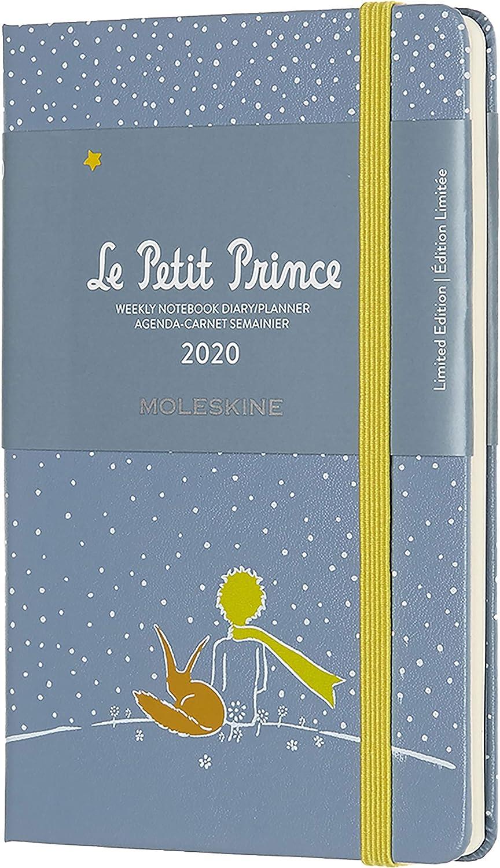 Agenda 2020 Petit Prince Semainier Poche