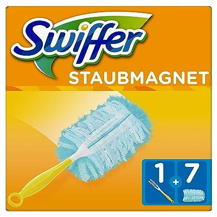 Swiffer polvo magnético paños – Recambios