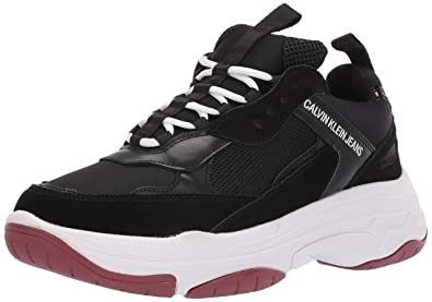 Calvin Klein Men'S Marvin Sneaker Calvin Klein New Shoes