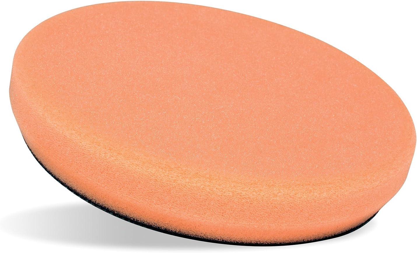 "Griot's Garage 10615 Orange 6.5"" Foam Correcting Pad"