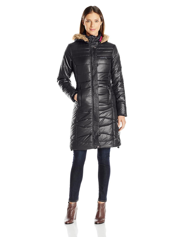 Arctix Women's Peacock Long Coat
