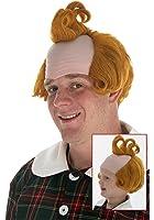 Fun Costumes mens Three Curl Munchkin Wig Standard