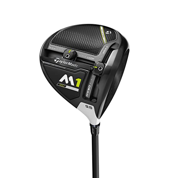 Thanks for everyone contributing to TaylorMade B1215507
