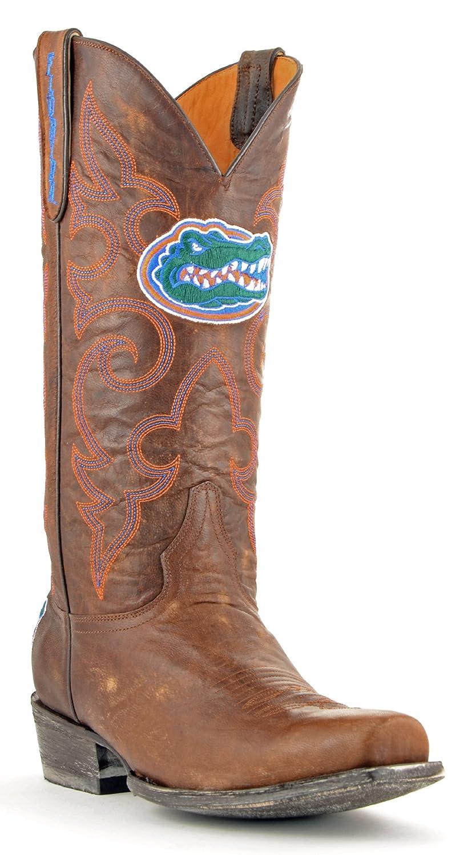 NCAA Florida Gators Men's Board Room Style Boots