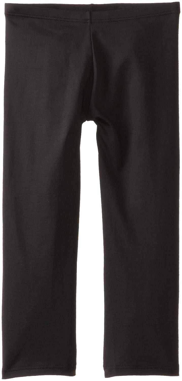 Clementine Big Girls' Crop Pant Legging MG019