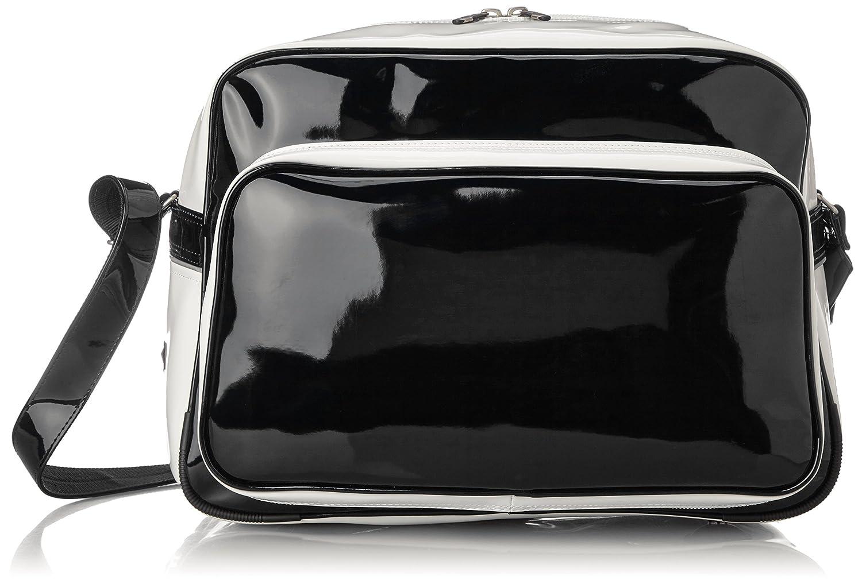 [エスエスケイ] SSK ショルダーバッグ B00TIBF408 ブラック ブラック