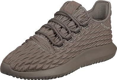 adidas Tubular Shadow Herren Sneaker Braun: