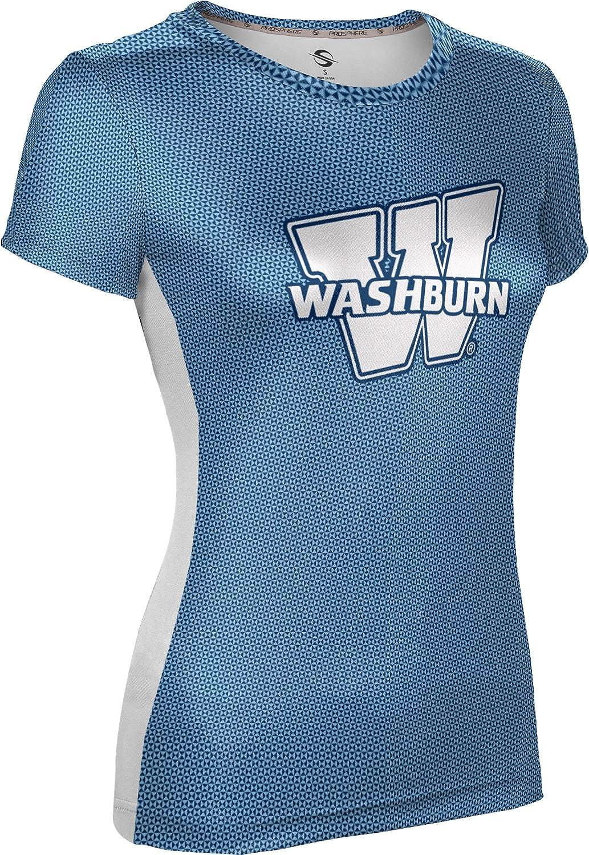 Embrace ProSphere Washburn University Girls Performance T-Shirt