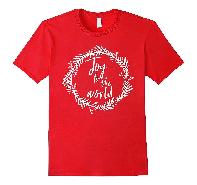 Image De Noel Jesus.Joy To The World Christmas Holiday Season Noel Jesus Shirt Anz