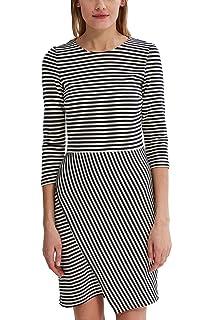 fcce1e41953c2e ESPRIT Collection Damen Kleid: Amazon.de: Bekleidung