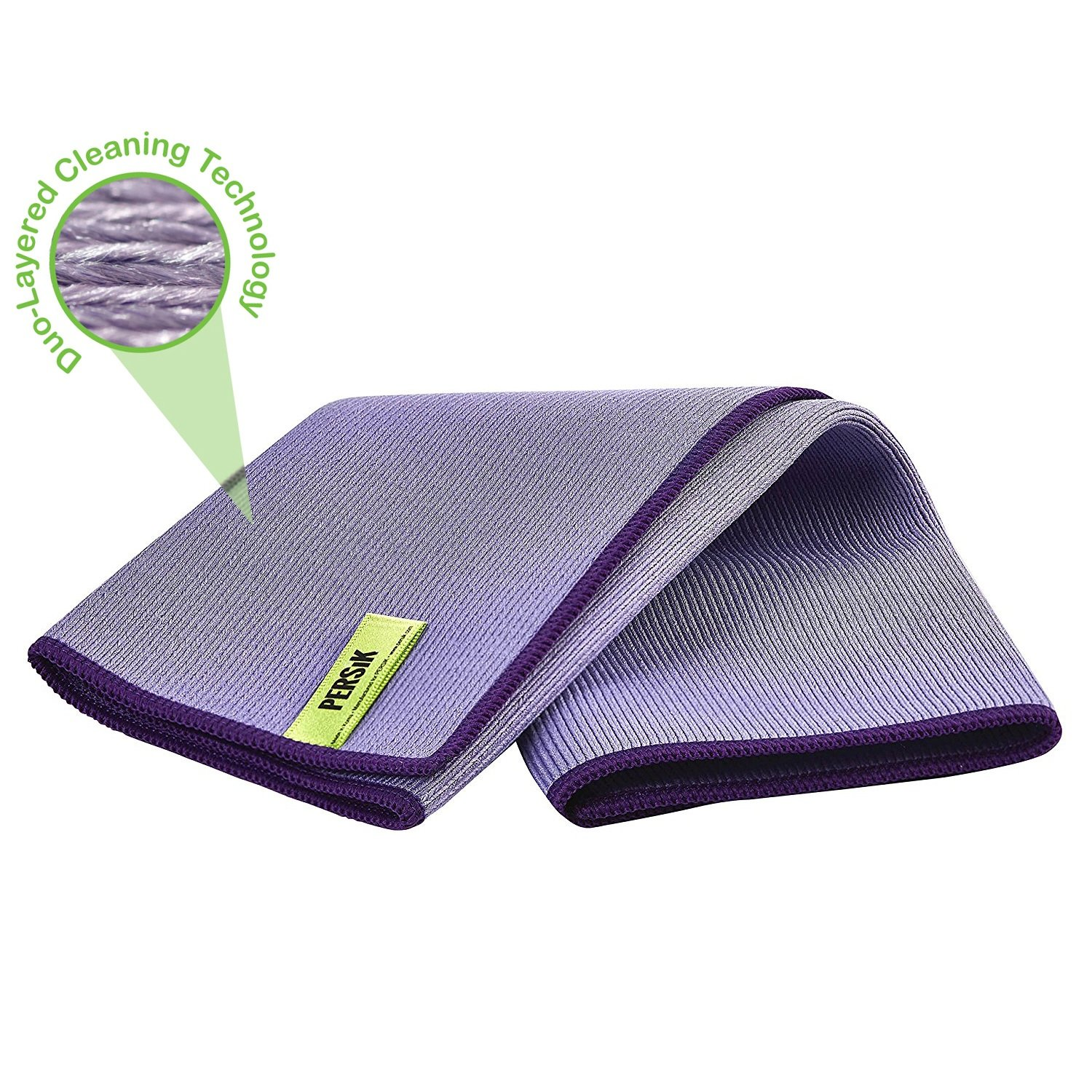 Microfiber Cloth Examples: Amazon.com: June's Miracle Cloth-2 Pack, Micro Fiber Glass