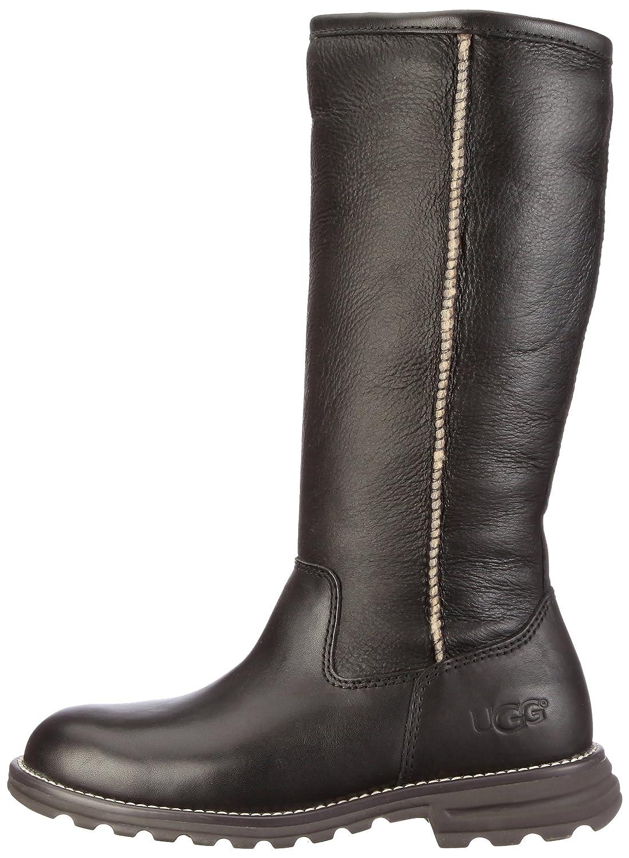 Amazon.com: UGG Australia de la mujer Brooks Tall botas: Shoes