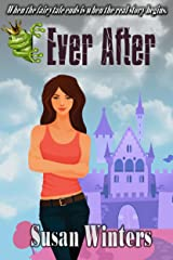 Ever After Kindle Edition