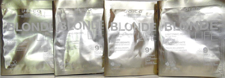 Joico BLONDE Lightening Powder Packet (1.5oz)