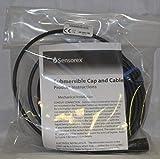 Sensorex 25ft Heavy Duty Waterproof Cable Assembly, S653W-25FT