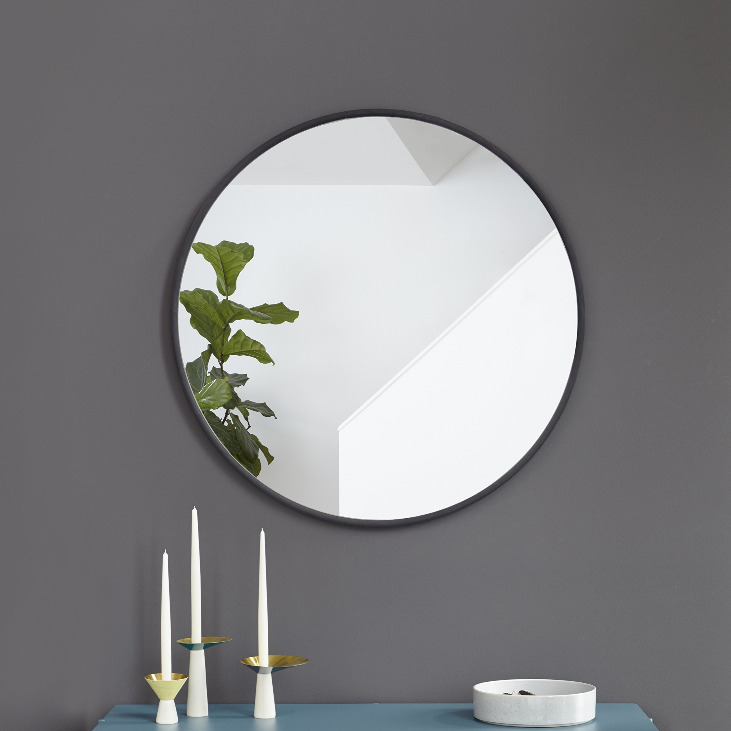 37-Inch Wall Mirror by Umbra (Image #6)