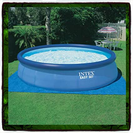 Amazon.com: Swimming Pool Intex 18\' X 48\